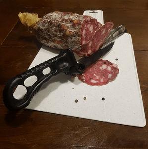 3 Errre - pour trancher - Couteau De Cuisine
