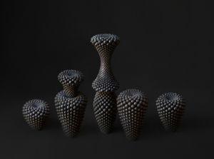 NICOLETTE JOHNSON - an idea needing to be made - Sculpture