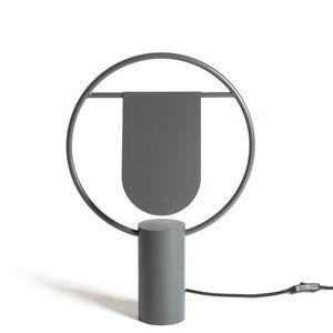 HARTÔ - anae - lampe de table en métal - Lampe À Poser