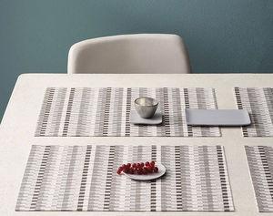 CHILEWICH - heddle - Set De Table