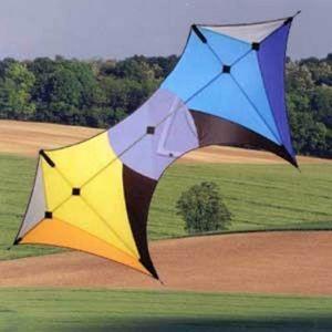 Tete En L' Air -  - Cerf Volant