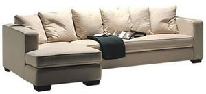 Techni Salons -  - Canapé Modulable