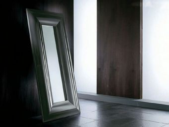 Worldstyle Radiateurs Design - mirror - Miroir Chauffant