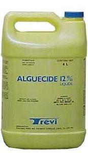 Piscines Trevi -   - Algicide