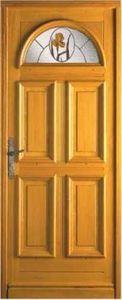 Cid - liverpool - Porte D'entrée Vitrée