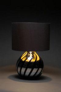 Anthony Stern Glass -  - Lampe À Poser
