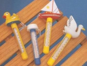 Artpiscine -  - Thermomètre De Piscine