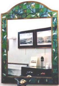 L'espace verres et miroirs -  - Miroir