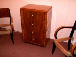 Philippe Pope -  - Commode