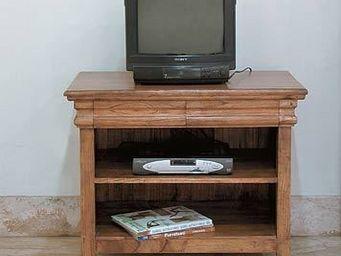 Wildwood Trading -  - Meuble Tv Hi Fi