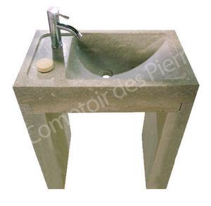 Le Comptoir des Pierres - la glaneuse - Vasque À Poser