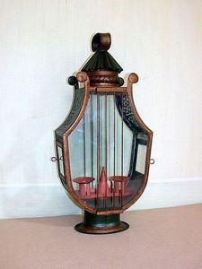 Sibyl Colefax & John Fowler Antiques -  - Lanterne D'intérieur