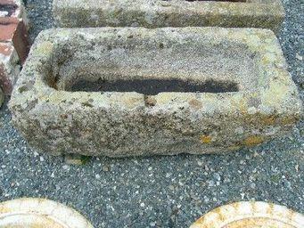antiquites materiaux anciens deco de jardins -  - Auge