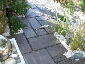 MARLUX - polystone - Dalle D'ext�rieur