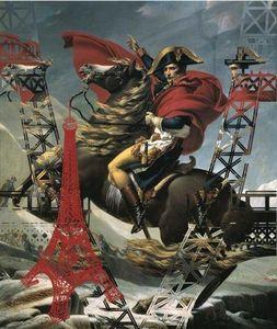 PARIS CREATEURS -  - Tableau D�coratif