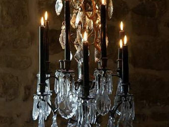 Labyrinthe Interiors -  - Chandelier