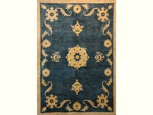 CNA Tapis - kazak vegetal - Tapis Traditionnel
