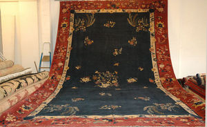 CNA Tapis - paotou façon antique - Tapis Traditionnel
