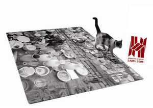 ATELIER BLINK - brocante - Tapis Contemporain