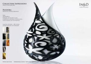 In&D - pandora - Vase � Fleurs
