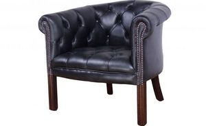 Distinctive Chesterfield Sofas -  - Fauteuil Cabriolet
