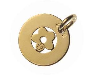 LOUPIDOU -  - Médaille De Berceau