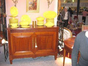 Antiquites Decoration Maurin -  - Buffet Bas