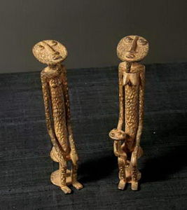 Dakoun -  - Statuette