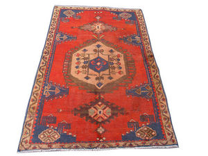 TAPIS TAPISSERIES - Afsari Kashani -  - Tapis Traditionnel