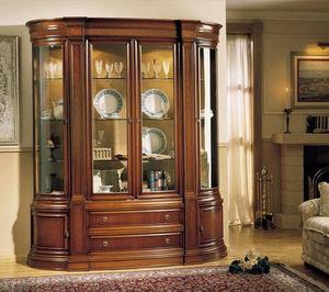 Muebles Cercós -  - Vitrine Galbée
