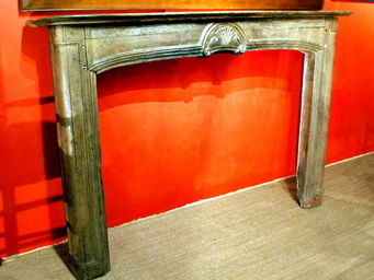 Antiquit�s Passion -  - Chemin�e � Foyer Ouvert