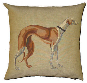 Belgian Tapestries - pc-4634 - Coussin Carré