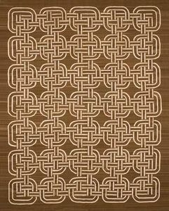 French Accents Rugs & Tapestries -  - Tapis Contemporain