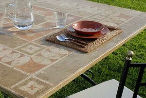 Borgo de Mastri -  - Plateau De Table