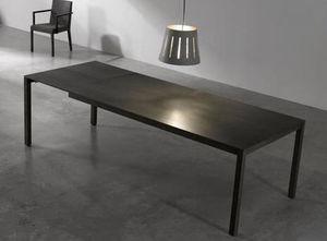 MOBIL FRESNO - AlterNative - alternative - Table De Repas Rectangulaire