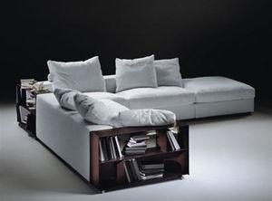Kbk - décoration intérieure  - - groundpiece - Canapé D'angle