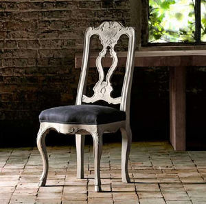 GUSTAVE & LOUIS -  - Chaise