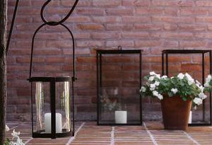 Diseño Base -  Objetos -  - Lanterne D'extérieur