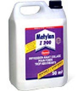 Pattex - metylan i 200 pour fonds trop absorbants - Colle Papier Peint