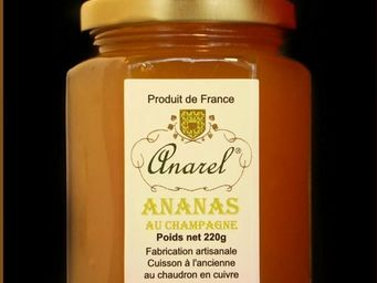 ANAREL -  - Confiture