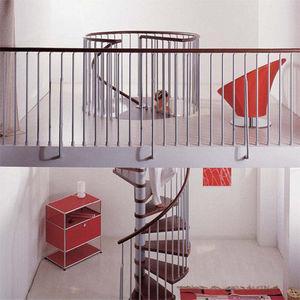 ARKE - klan - Escalier Hélicoïdal