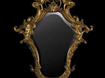 Acajou - cartouche mirror - Miroir
