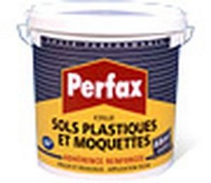 Pattex - perfax colle sols plastiques et moquette - Colle Moquette
