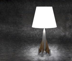 Maurizio Lamponi Leopardi - space light 3 - Lampe À Poser
