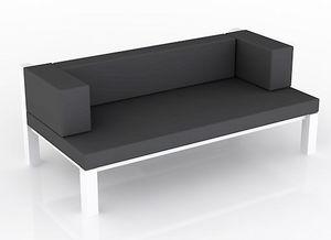 swanky design - rok sofa - Canapé De Jardin