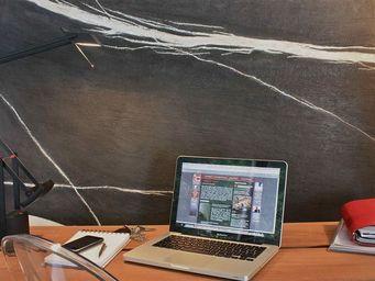A COEUR DE CHAUX-LE MUR OBJET® -  - Décoration Murale
