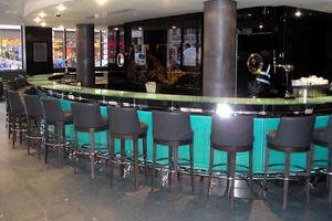 Andrew Moor Associates - mayfair hotel bar - Idées: Bars & Bar D'hôtels