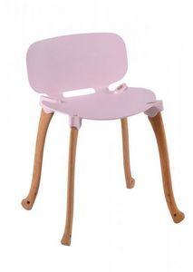 WELTEVREE - axechair - Chaise