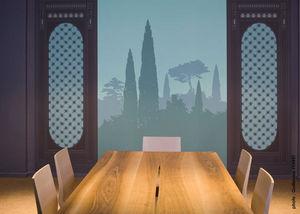 CONCEPTUWALL - toscane - Papier Peint Panoramique