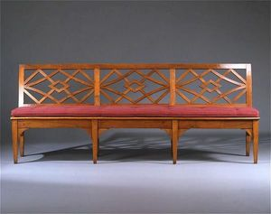 ANTOINE CHENEVIERE FINE ARTS - benches - Banc